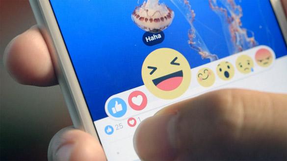 Des nouveaux smileys débarquent sur Facebook !
