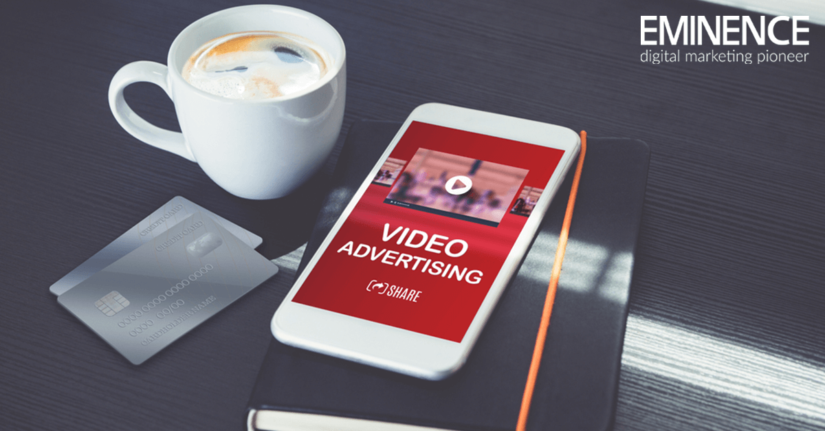 Video ads on mobile phones