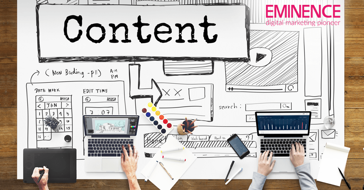 Where to draw the line between content optimization and over-optimization?