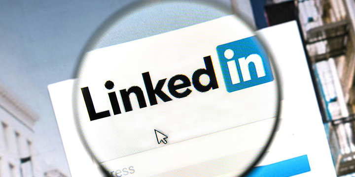 14 tips to create a successful LinkedIn Profile!