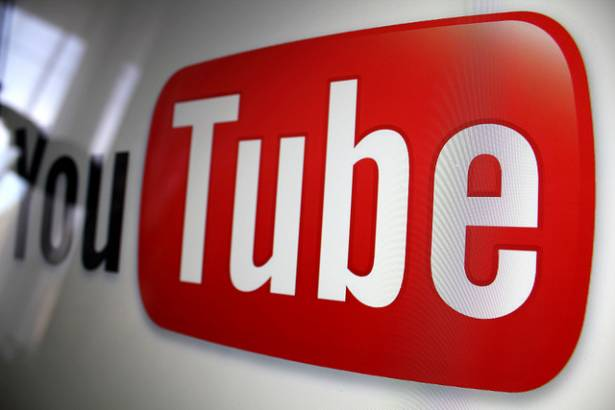 Youtube Connect : Vers une nouvelle application livestream.