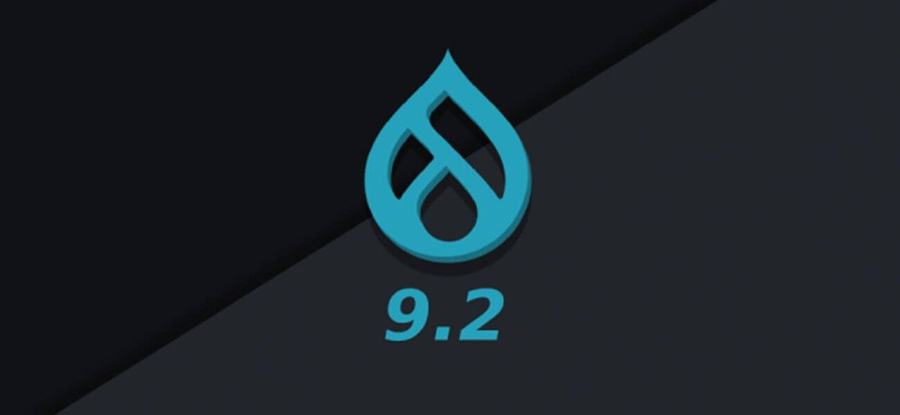 The new version of DRUPAL 9.2.0 is available!