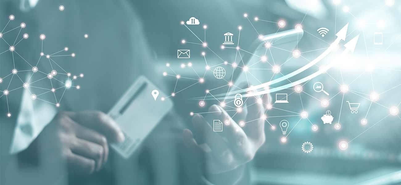 Banking sector: How to set up an efficient digital strategy?