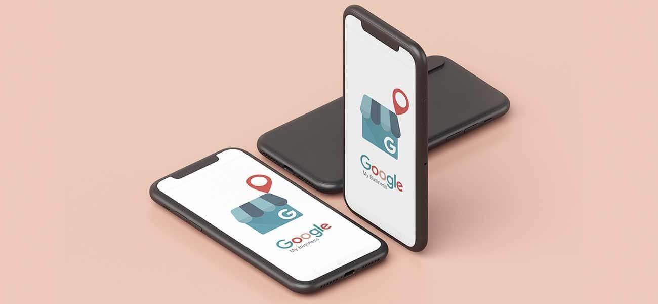 Google My Business: the key to successful BtoB local SEO