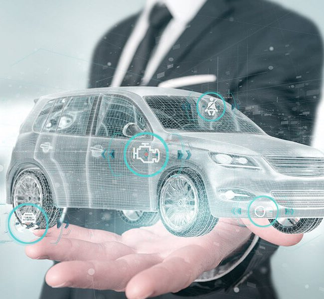The importance of digital in the automotive sector