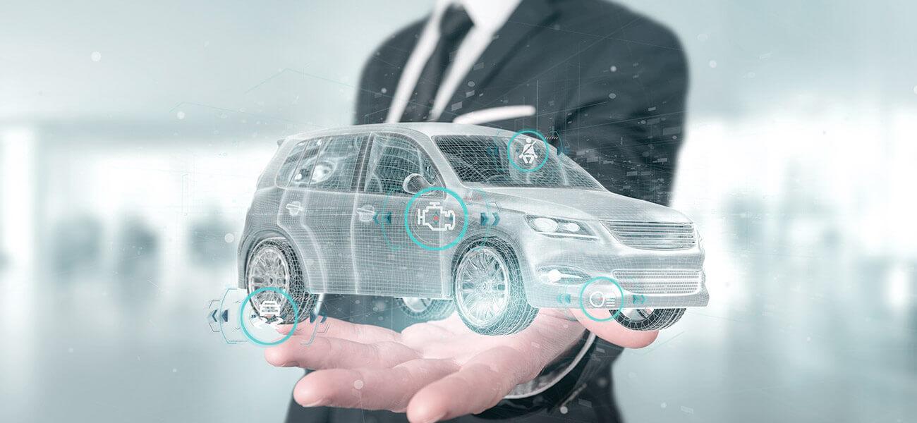 L'importance du digital dans le secteur automobile
